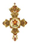 Pectoral cross - A190 (without chain)