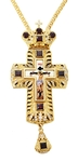 Pectoral cross - A226 (with chain)