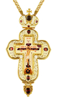 Pectoral cross - A235 (without chain)