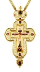Pectoral cross - A235 (with chain)