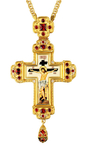 Pectoral cross - A237 (without chain)