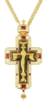 Pectoral cross - A238 (with chain)