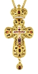 Pectoral cross - A244 (with chain)