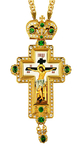 Pectoral cross - A248 (without chain)