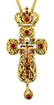 Pectoral cross - A251 (without chain)