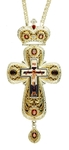 Pectoral cross - A256 (with chain)