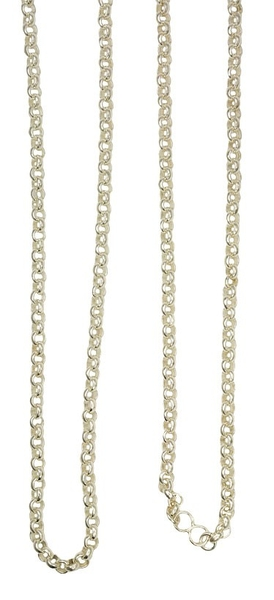Chain for cross or panagia - A279
