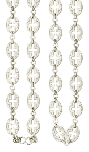Chain for cross or panagia - A281