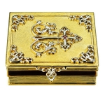 Box for the Holy items - A544