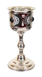 Jewelry communion chalice - I-2 (0.5 L)