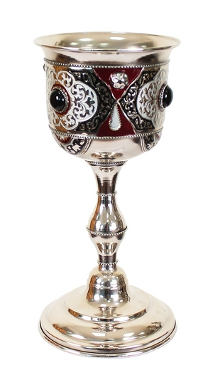 Jewelry communion chalice - I-2 (0.5 L)