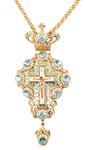 Pectoral chest cross no. Z-01