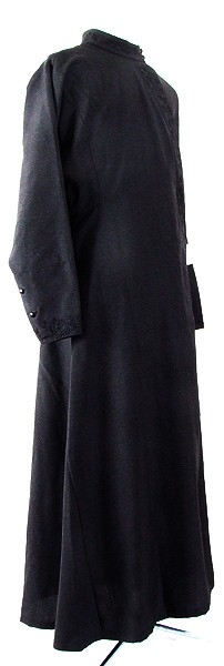 """Russian undercassock 40-41""""/6' (50-52/182) #343 - 30% off embroidered"""