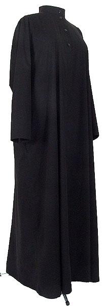 """Nun's undercassock 36""""/5'7"""" (46/170) #379"""