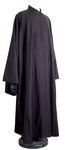"Greek ryasson (cassock) 37""/6'2"" (48/186) #412 embroidered"