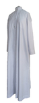 "Greek anteri (undercassock) 43""/5'10"" (52/176) #417 embroidered"