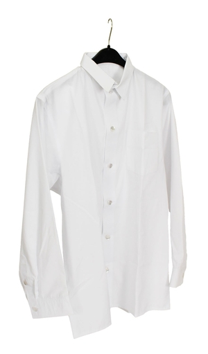 "Clergy shirt 15"" (38) #437"