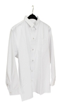 "Clergy shirt 15"" (38) #438"
