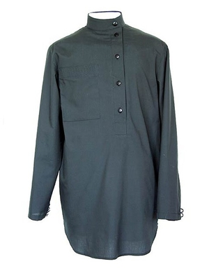 "Clergy shirt 15.5"" (40) #450"