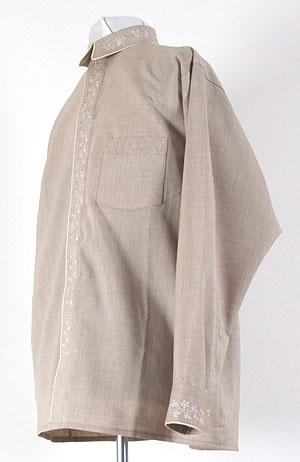 "Clergy shirt 16"" (41) #476"