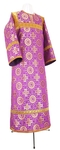 """Kid's altar robe 23-24""""/4'10"""" (30/148) #480"""