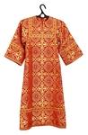 """Kid's altar robe 23-24""""/4'10"""" (30/148) #481"""