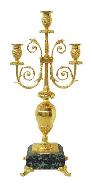 Table candle-stand - 188
