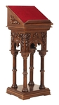 Church lectern no.112