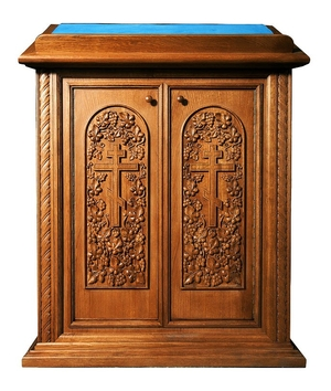 Church lectern no.626
