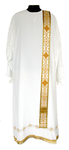 Clergy vestments: Orarion - S4