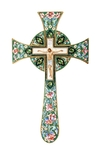 Blessing cross - Maltese