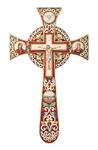 Maltese blessing cross - 4