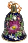 Christian souvenir bell - 7864