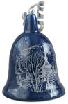 Christian souvenir bell - 8713