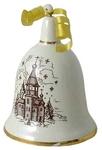 Christian souvenir bell - 8849