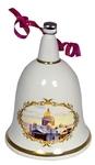 Christian souvenir bell - 9342