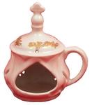 Church porcelain incense burner - 1365