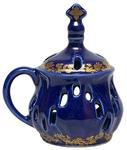 Church porcelain incense burner - 5441