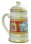 Christian mug (0.4 L) - 1180