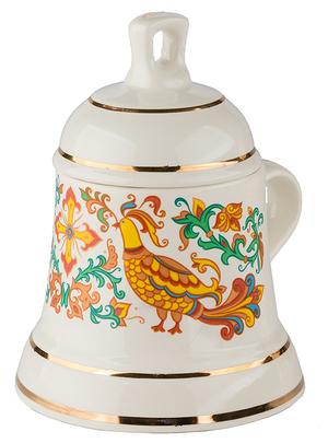 Christian bell-mug (0.2 L) - 1227