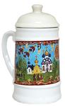Christian mug (0.4 L) - 2938