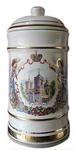 Christian mug (0.4 L) - 5891
