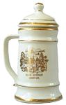 Christian mug (0.4 L) - 7182