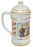 Christian mug (0.4 L) - 7882