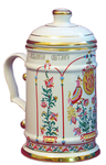 Christian mug (0.8 L) - 8060