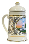 Christian mug (0.5 L) - 8217