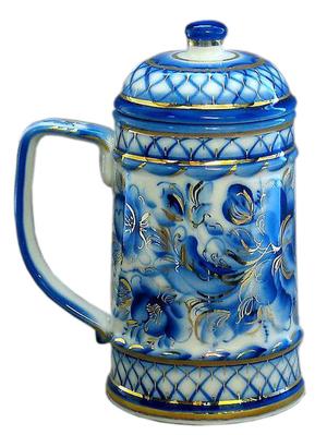 Christian mug (0.5 L) - 9159