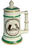 Christian mug (0.8 L) - 9349