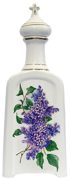 Porcelain Vessel for Holy water (0.6 L) - 7207