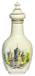 Porcelain Vessel for Holy water (0.75 L) - 7641